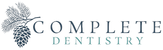 Complete Dentistry Logo